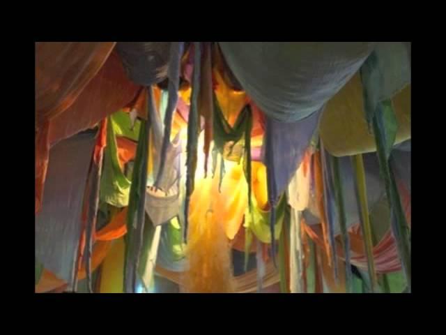 """""""Palácio das Nuvens"""" (audio)  - Alexander Souza"""