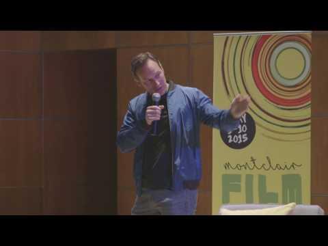 Montclair Film Festival 2017 Sizzle Reel