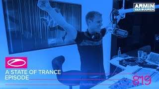 Скачать A State Of Trance Episode 819 ASOT819