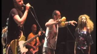 LENINGRAD — And so on (LiVE @ Sziget festival 12.08.2012)