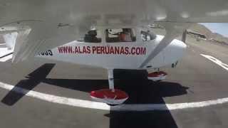 Nazca Lines Flights - Alas Peruanas