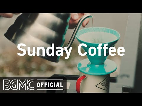 Sunday Coffee - Relaxing Jazz Piano Music - Background Jazz Music