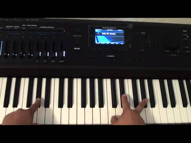 How to play Wildest Dreams on piano - Taylor Swift - Piano ...