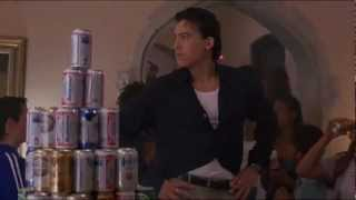 10 Things I Hate About You - Party Scene