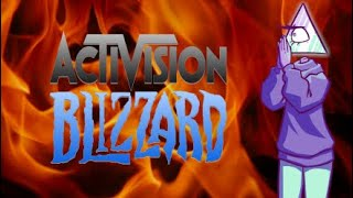 An Update on Activision | Corporate Casket