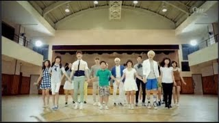 "SHINee 샤이니_Green Rain (From MBC Drama ""여왕의 교실"")_Music Video"