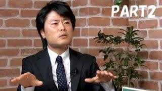 【Part2】松岡亮二氏:「身の丈」から抜けられない教育格差を放置してはいけない