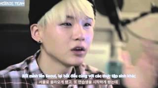 [HORSIE TEAM] [Vietsub] 2015 Hit It Audition 3 #4 슈가 of 방탄소년단 (BTS's SUGA)