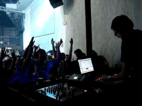 Henry Saiz Live @ Sala Innova, Málaga