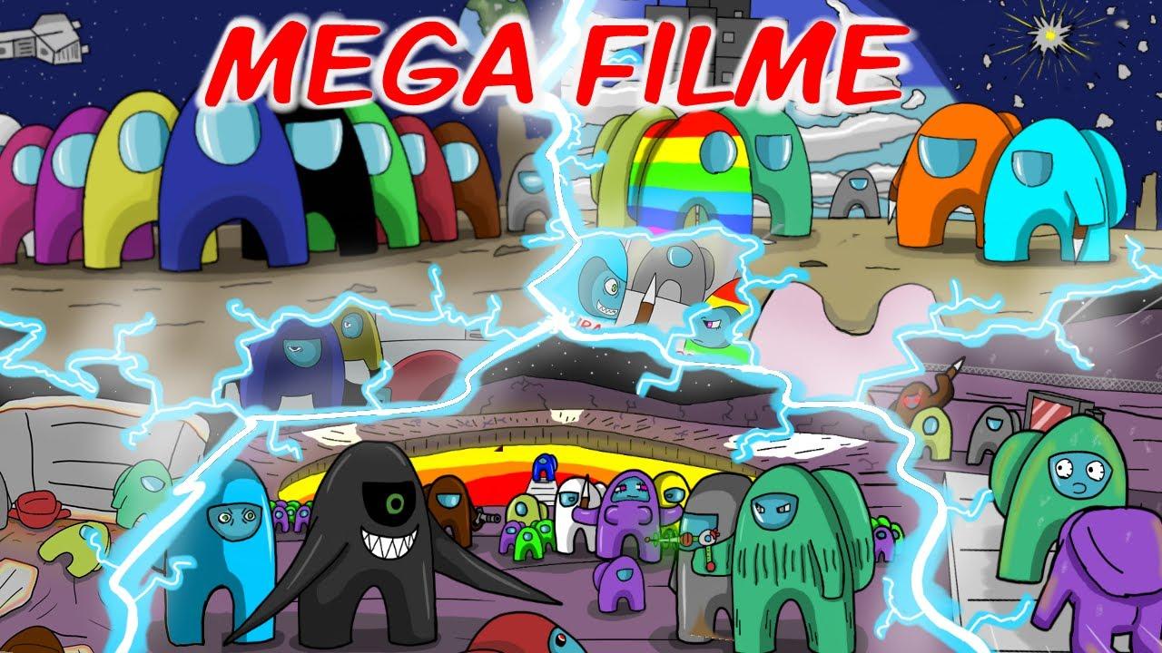 Mega filme among us