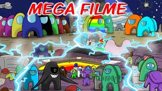 Mega filme among us