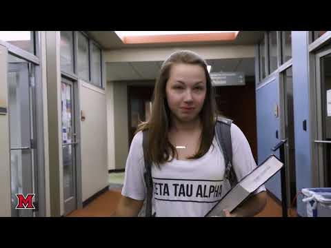 Miami University Virtual Tour Highlight Reel