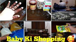 Chand Raat Vlog🥳Ab Halat Asi Hai To Kia Karun Main😔Husband Hun to Asy|Lifestyle Vlog|Ah Glam Gurll