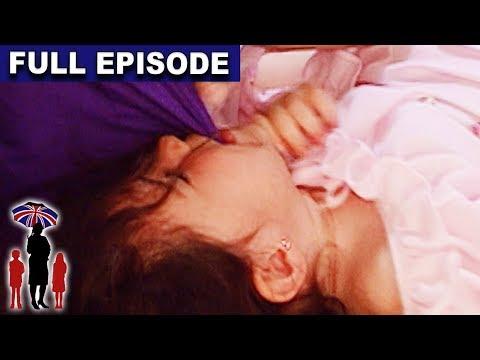 The Winter Family Full Episode | Season 5 | Supernanny USA