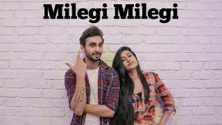 MILEGI MILEGI | STREE | MIKA SINGH | DHANASHREE VERMA | ABHISHEK VERMA
