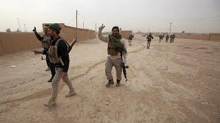 أخبار عربية   داعش خسر في نوفمبر  5% اضافية من الاراضي التي احتلها