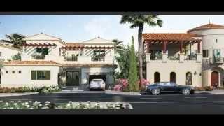 Damac Luxury Villas in Dubai United Arab Emirates