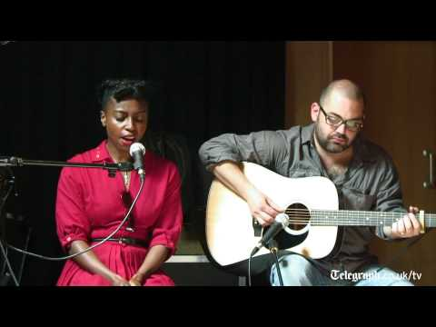 Morcheeba Session: I Am The Spring