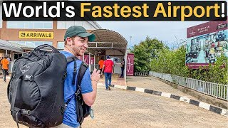 world-s-fastest-airport-experience-60-seconds