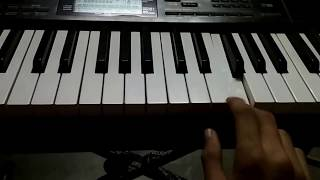 Shada - Parmish Verma - Piano Cover