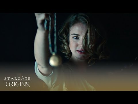 Stargate Origins Official Trailer #2 | HD