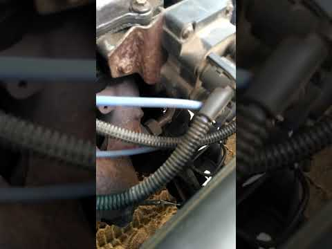 Замена двигателя Мазда 626 Gf