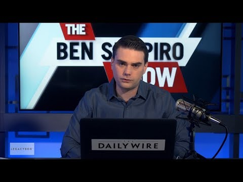 The Hit On Hannity, And Much Much Moore | The Ben Shapiro Show Ep. 416