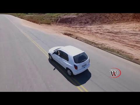 Download Youtube: DRONE FLAGRA CARRO derrapando Phantom 3 x VENTO FORTE wanzam fpv vrbox