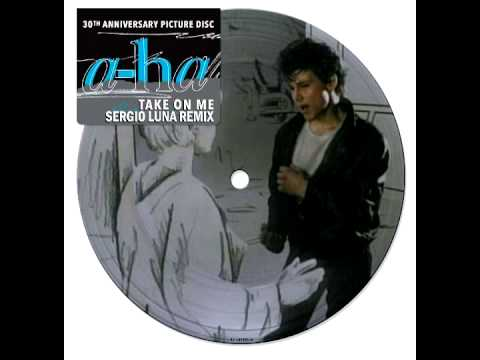 A-ha ~ The Extended Versions, Remixes & Instrumentals