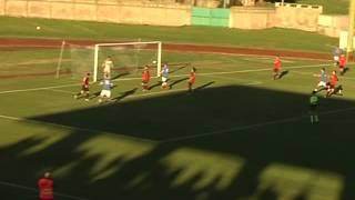 Vald.Montecatini-Sangiovannese 2-1 Serie D Girone E