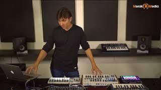 22. Tutoría Online - Cómo hacer un track (I): La base con David Amo