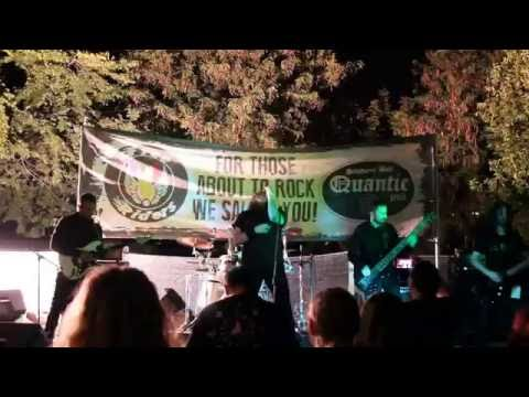 Novembre - Umana (Live at Quantic Club, Bucharest, Romania, 12.09.2016)