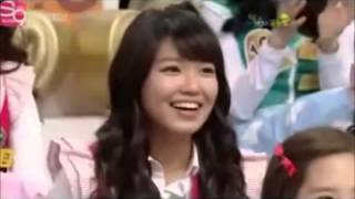 SNSD Imitating Each Other - Stafaband
