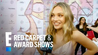 "Baixar Maddie Ziegler Gushes Over Adopted ""Godmother"" Sia 