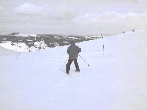 Turkey Bolu Kartalkaya Ski Resort Skiing Youtube