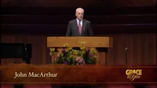 The Terrors of the Great Tribulation, Part 1 (Luke 21:20-24)
