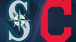 Healy, Cano power the Mariners to victory - 4/29/18