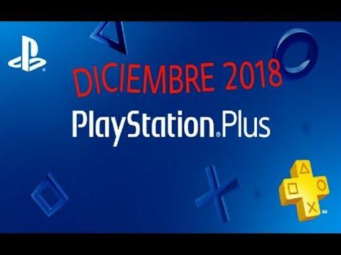 Juegos Ps Plus Diciembre 2018 Ps4 Youtube