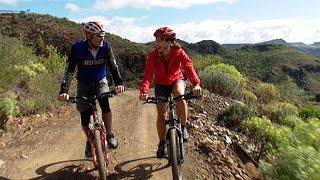 Kann es Johannes? - Mountainbike | WDR