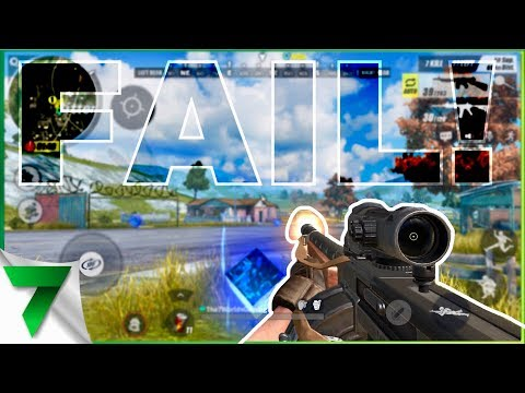 FIRST PERSON MODE ONLY FINALLY! BIGGEST FAIL YET!! | Rules of Survival