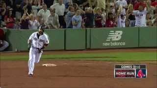 Jonny Gomes 2013 Highlights