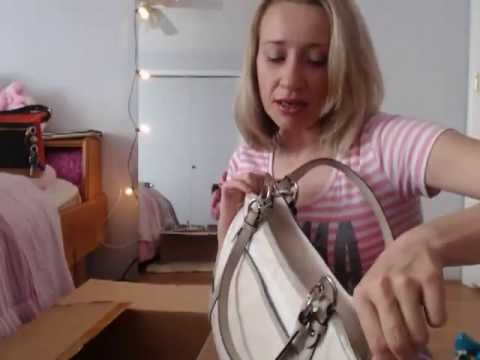 Coach bags from online outlet store public undraping for Mother's Day:) Part 2