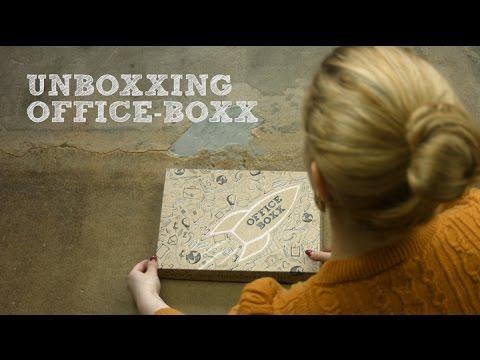 die-office-boxx---unboxing!-geschenk-für-kollegen-und-mitarbeiter-im-büro!