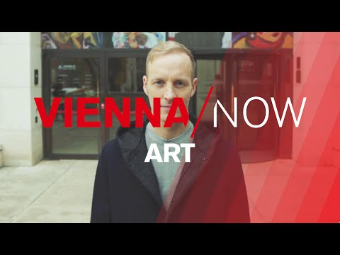 VIENNA / NOW - Art in Vienna