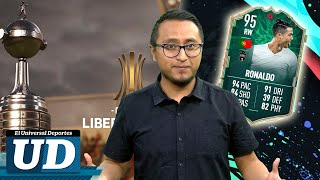 Llega la Copa Libertadores a FIFA 20: Todo lo que debes saber