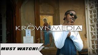 Remz - Plottin [Music Video] (4K)   KrownMedia