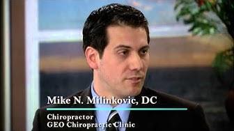 Good chiropractic health