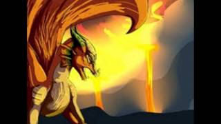 Wings of Fire: Peril and Clay