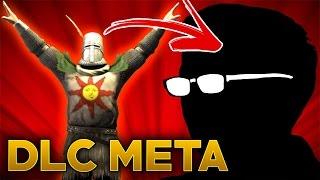 Dark Souls 3: DLC Meta