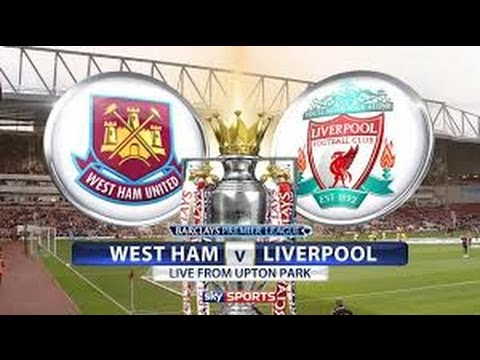 Liverpool vs West Ham 0-0 FA Cup (31/1/2016) - All Goals & Highlights - YouTube